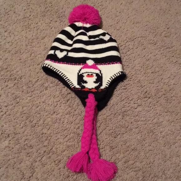 Joe Boxer Accessories - Penguin Winter Hat! c2c8882ba692